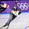 小平奈緒、500mで金…五輪新の36秒94