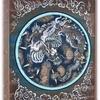 「神明社」雲龍図が見どころ