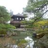 京都歩き(銀閣寺ー哲学の道ー南禅寺ー清水寺)