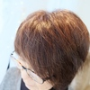 白髪をしっかり染めない... という選択肢