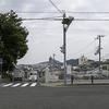 阪神大水害から81年の7月5日 梅雨もひと休み