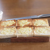 冷凍の野菜セットでトーストがバージョンアップ!