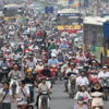 ベトナムの道路を渡れれば世界の道路が渡れる?