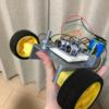 Arduinoで掃除しないルンバを作った