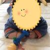 【おもちゃレビュー】0歳児が大好きな「なめられ太郎」 ~「インスタ映え」はしないが赤ちゃんが夢中になるもの~【おすすめ】