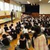 「いろんな野菜、おもしろい♪」~明泉丸山幼稚園~2017.11.8