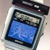腕時計形テレビも日本人の発明