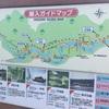 吉野橋からの片路峡を目指して~神通峡紅葉ドライブ