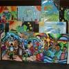 【ビハール】アートの力でインド、ビハール州の教育を支えるNGO Wall Art Festival(WAF)
