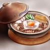 名古屋名物「味噌煮込み」描いてみた(昔の③)