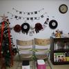 753  我が家のクリスマス