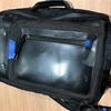 自転車通勤に、ビジネスに使える3way バッグ