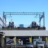 えちぜん鉄道・三国駅 〜ビーワン、ビーワン、ビ、ワンワン〜