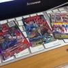 バンダイ 仮面ライダー&スーパー戦隊 春祭り コラボレーションカード