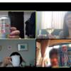 コロナ緊急事態宣言延期PART2・オンライン飲み会
