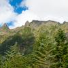 八ヶ岳縦走記録(硫黄岳・横岳・赤岳)(ソロ、テント1泊2日): 転倒と道迷いの反省と知見