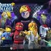 LEGO®の世界で冒険! 新作モバイルRPG『LEGO® クエスト & コレクト』 が7月27日に配信開始~~!