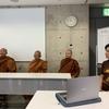 【シェア】来日されたスカトー寺僧侶方の1日瞑想会に参加しました(午前の部)1