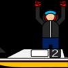 西山貴浩選手優勝おめでとう!でもこっちは微妙な結果でした。2020年7月16日inボートレース若松 予想&結果