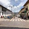 【南米バックパッカーDAY30】平和で綺麗な街クスコ。いろいろな経験を。