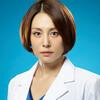 「私、失敗しないので。」米倉涼子似のドクターに感謝