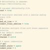 EditorConfig でエディタのスタイルを統一する
