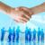 ジョイントベンチャーと戦略的アライアンス メリットと経営体制