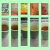 給茶器と給湯器…