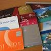 SPGアメックスとホテルのメンバーズカード