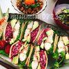 【高野豆腐サンド】で低糖質なトルコの鯖サンド(動画有)