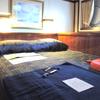 帆船クルーズに行くときのお荷物について --- タオル