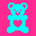 Smile Mile-Mi log