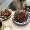 名駅ちかくの串カツロードの名店『八幡屋』で味噌充実!