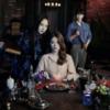 韓国ドラマ【魔女食堂へいらっしゃい】: カルマの法則、大人のダークファンタジー