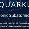 Quarkus で Panache を使ったアプリケーション作成