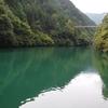 白丸湖&鳩ノ巣渓谷