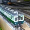 京電を語る③198…京電車輌、京電1520系から1720系へ改造工事