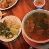 ベトナム料理店のフォー