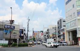 出戻り京都、あっという間に自分の街になってくれた「西院」