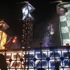 ユニバーサルスタジオのナイトパレードに行ってきました!