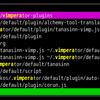 percol の Arch Linux なパッケージつくた