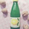 美味しい!【シチリアンクラシック オーガニックレモンジュース】&メープルレモンドリンク♪