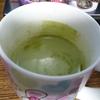 低脂肪乳の味の薄さ(´・ω・`)