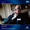 クレンペラーの極意が詰まった大演奏 空前絶後の偉大なるベートーヴェン全集! 新規リマスターSACDでさらなる衝撃!