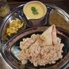 チャイとインドカレーの町屋カフェRatna Cafe