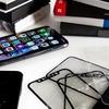 iPhone用保護ガラスフィルムのベストが一目瞭然!〜値段に惑わされないための実験記事〜