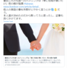 夏目三久結婚引退宣言バッシング 2021年5月7日