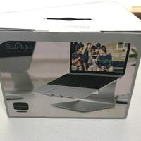 MacBookのスタンドなら Spinido製のノートPCスタンドで決まり!