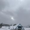 北海道スキー旅行最終日