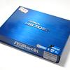 マザーボードを ASRock H67DE3 に交換した